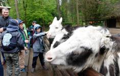 Z wizytą  w Eberswalde