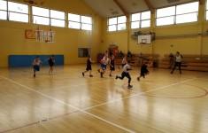 4 miejsce w Mistrzostwach Szczecina Klas 4 chłopców 🏀